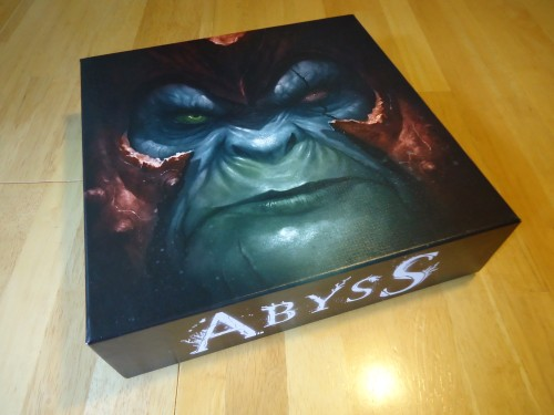 Abyss - Box