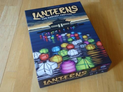 Lanterns Box