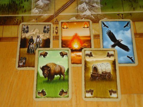 Oregon Cards 2