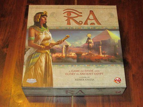 Ra box