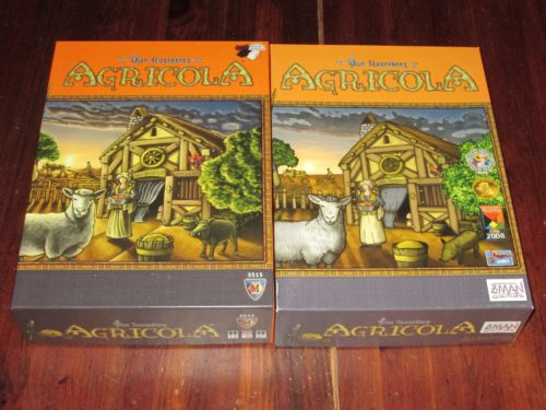 Agricola boxes