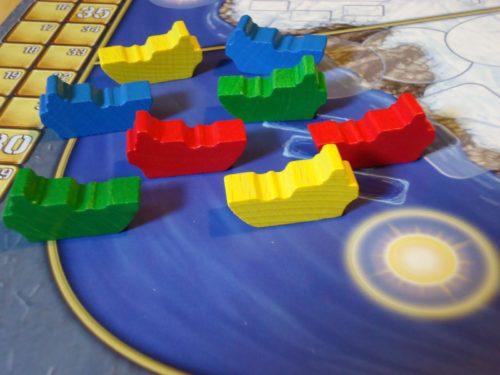 Antarctica Ships