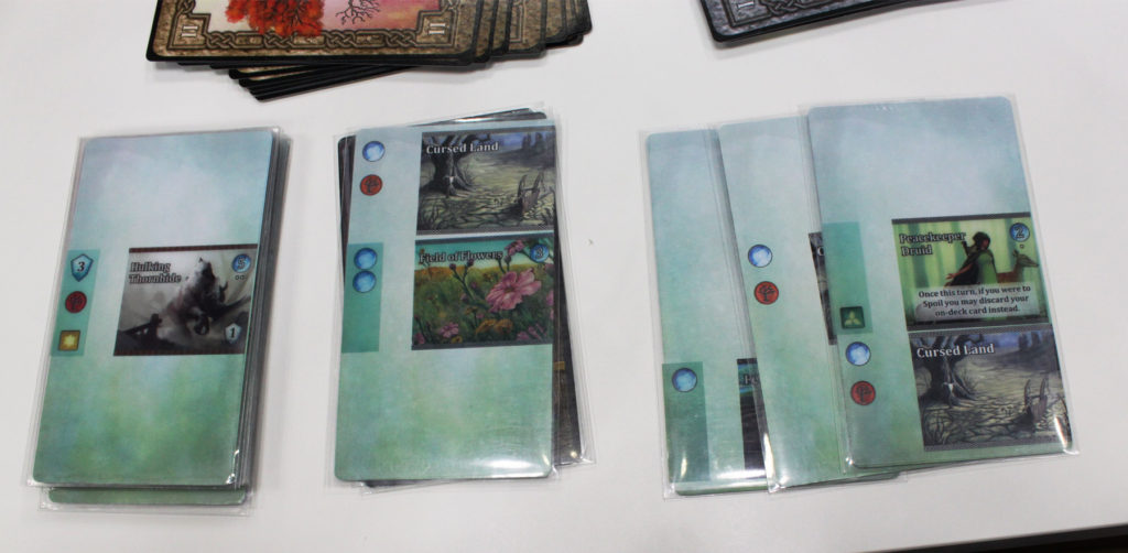 Look at my cooool cards