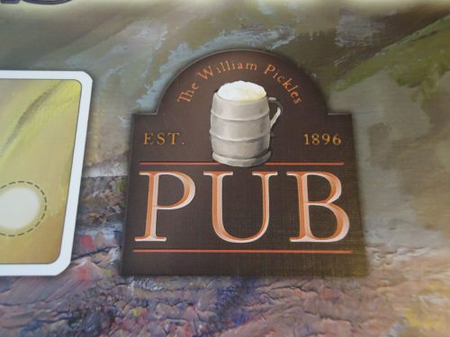 Snowdonia Pub