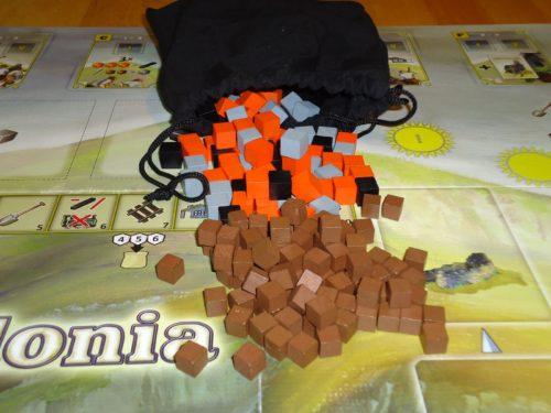 Snowdonia Cubes