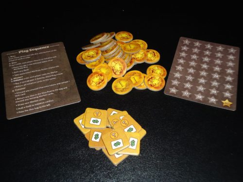 Roll Player - Tokens