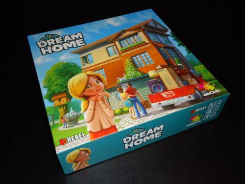 Dream Home: Box