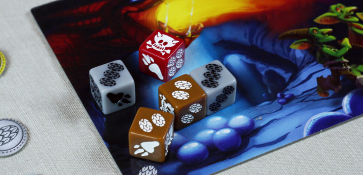 Review: Dicey Goblins