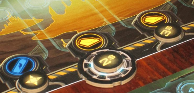 Review: Planet Rush