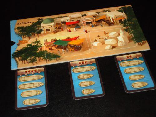 Imhotep Market