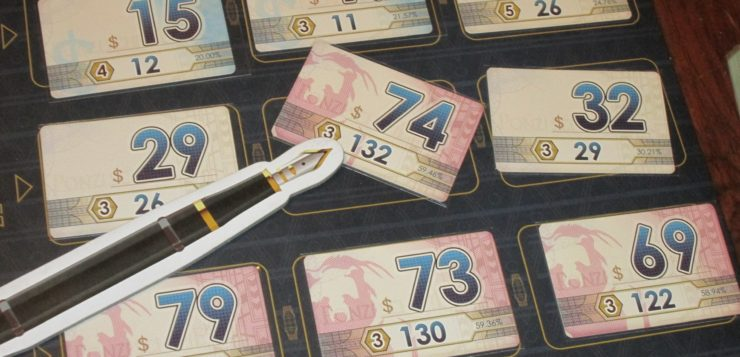 Review: Ponzi Scheme