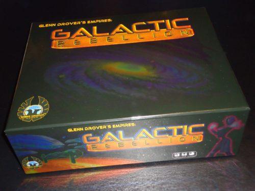 Galactic Rebellion Box