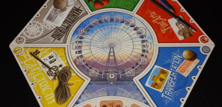 Review: World's Fair 1893