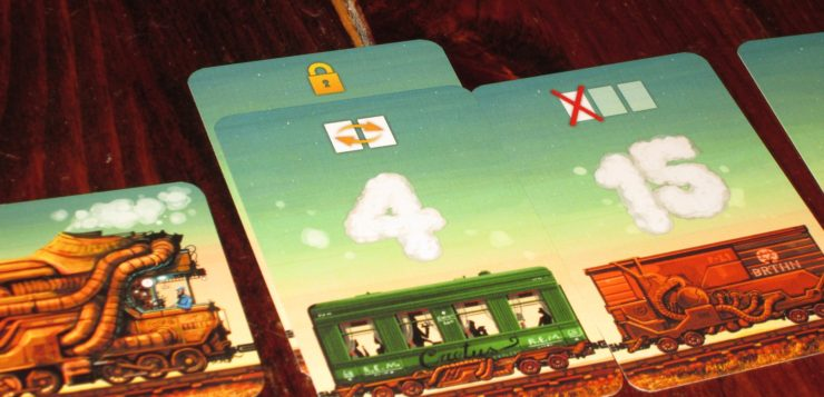 Review: Game of Trains