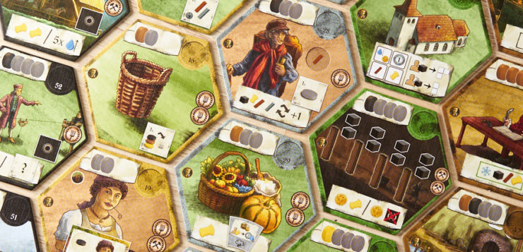 Review: Haspelknecht: The Ruhr Valley