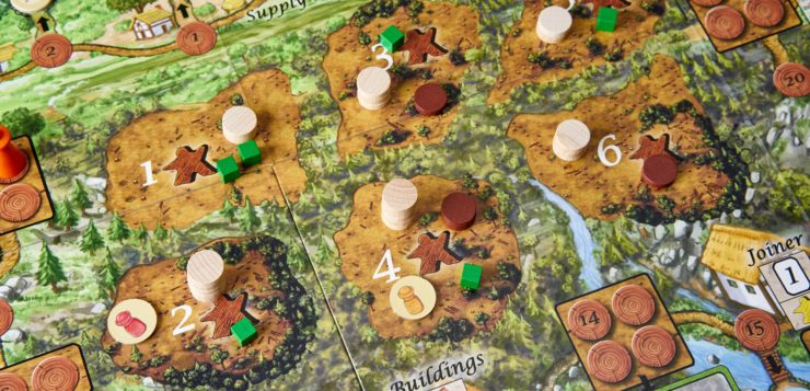 Review: Lignum