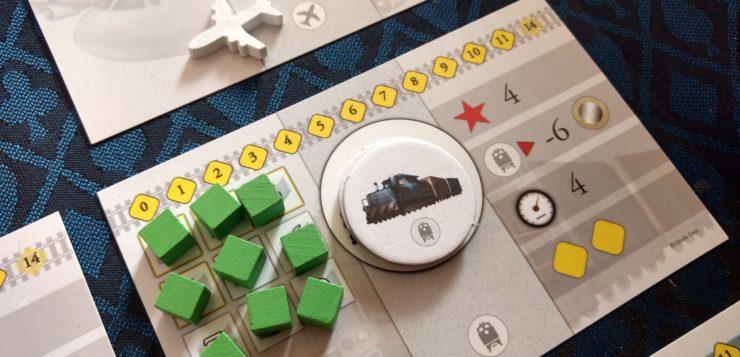 Review: Rhein: River Trade