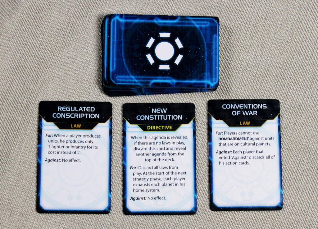 Review Twilight Imperium 4th Edition