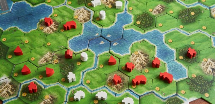 Review: Clans of Caledonia