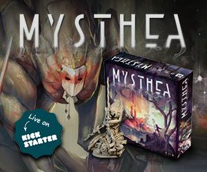 Mysthe on Kickstarter