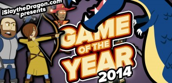 Game of the Year 2014!