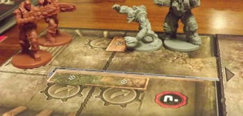 Leave your Tools at Home (A Review of Gears of War: The Board Game)