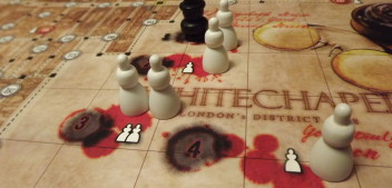A Ripping Good Time (A Review of Letters From Whitechapel)