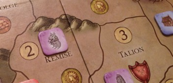 They Might be Dragons (A Review of Mythotopia)